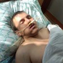 На севере Астраханской области просят опознать найденного мужчину