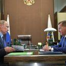 Астраханская область выполнила поручения из «зеленой папки» президента