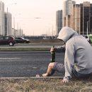 В Астрахани молодой человек упал с пятнадцатого этажа