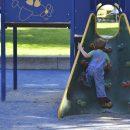 Пятилетний ребенок получил тяжелые травмы в развлекательном центре Астрахани