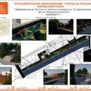 В Астрахани может появиться аллея Cпорта