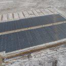 Компания «Реновы» ввела в эксплуатацию СЭС «Нива» мощностью 15 МВт в Астраханской области