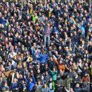 Астраханец пожаловался на полицейских досматривающих болельщиков