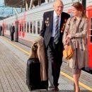 В мае для некоторых астраханцев билеты на поезда, курсирующие по стране, будут бесплатны