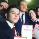 Астраханец стал победителем Всероссийского конкурса для школьников «Мой первый бизнес»