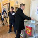 Явка избирателей в Астраханской области выше, чем на прошлых выборах президента РФ