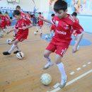 При поддержке ЛУКОЙЛА в Астраханской области открылся новый спортивный комплекс