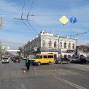 Астраханские маршрутки хотят принудить ездить допоздна