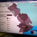 Путин получил в Астраханской области 77% голосов