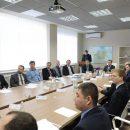 В Астрахани впервые в России пройдут соревнования «летающих» судов