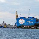 Астраханский завод «Красные Баррикады» загрузят заказами по строительству транспортных судов