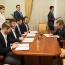 Австрийский фонд вложит 5,5 млрд руб. в строительство солнечных электростанций в Астраханской области