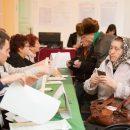 Каждый второй житель Астраханской области проголосовал на выборах президента РФ