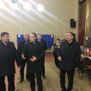 Международный наблюдатель отметил прозрачность хода голосования на выборах в Астраханской области