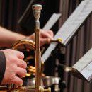 В Астрахани попало на видео, как оркестр управления по конвоированию играет песню Шнура