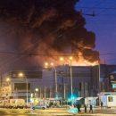 Среди погибших и пострадавших в кемеровском ТЦ не было астраханцев