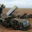 В Астраханской области испытали  «интеллектуальную» ракету-мишень