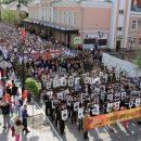 В Астрахани готовятся к акции «Бессмертный полк»