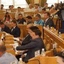 Астраханских депутатов будут лишать зарплаты за систематические прогулы