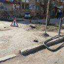 В Астрахани скончалась 90-летняя пенсионерка, сбитая на тротуаре