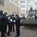 В Астрахани демонтируют сто зданий