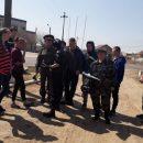 Волонтеры рассказали, чем закончился выезд на поиски свидетелей похищения Насти Корытовой