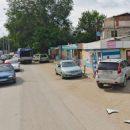 В Астрахани ночью загорелись ветклиника и магазин для взрослых