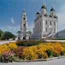 Мультфильм об Астрахани показали на канале «Культура»