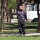 В Астрахани задержан мужчина, оголявшийся в Братском садике
