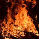 В Астраханской области задержали 218 поджигателей травы и камыша