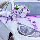 Свадебный кортеж в Астрахани выезжал на «встречку» и на «красный»