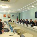 Республика Адыгея и Астраханская область заключили соглашение о сотрудничестве