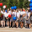 Последний звонок для астраханских школьников прозвучит 24 мая