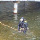 В Астраханской области ищут пропавшего рыбака