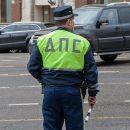 В Астраханской области водитель скрылся от полиции, чтобы заплатить штраф