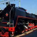 Ретропоезд с техникой времен ВОВ совершит праздничный тур по Астраханской области