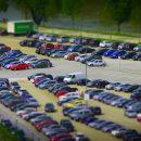 В центре Астрахани планируют создать дополнительные парковочные места