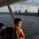 Астраханская область одна из первых получит деньги на очистку Волги