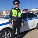 Полицейский в Астрахани спас пять детей из горящего дома