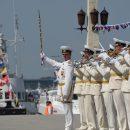 Из Астраханской области выводят Каспийскую флотилию