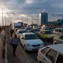 В Астрахани снова можно поворачивать с Нового моста на Коммунистическую