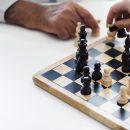 В Астрахани пройдут шахматный турнир среди пенсионеров