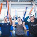 Астраханским школьникам помогли поехать соревнования в Смоленск