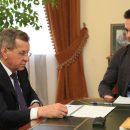 Испанская компания планирует построить первую в Астраханской области ветровую электростанцию