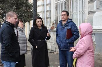 В Астрахани благоустроят набережную