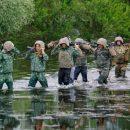 Молодых патриотов приглашают принять участие в военно-спортивном лагере «Георгий Победоносец — 2018»