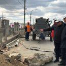 В Астрахани улицу Зеленую временно сделали двусторонней
