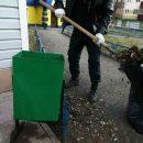 Астраханцы просят навести порядок во дворах и на улицах