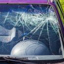 В Астраханской области в ДТП пострадали дети