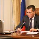 Астраханский губернатор в 2017 годузаработал 3,126 миллиона рублей